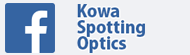 facebook kowa spotting optics